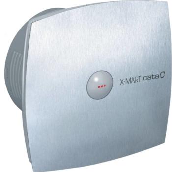 X- MART-12-MATIC-INOX